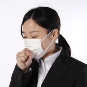 インフルエンザに罹患した人