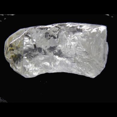 世界最大級404カラットのダイヤモンド