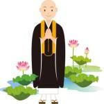 法事・法要の僧侶の派遣サービスをネットで定額販売