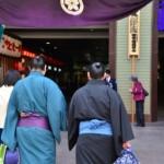 日本相撲協会理事長選挙の情勢ー貴乃花親方と八角親方の確執ー