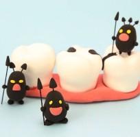 虫歯のイメージ画像-2