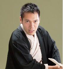 神田松之丞の画像