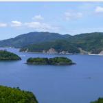 陸上散骨が可能な全国で唯一の場所ー隠岐群島カズラ島