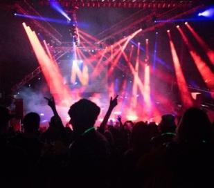 X JAPANコンサート