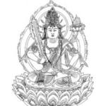 仏画の画像