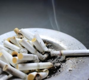 煙草の画像