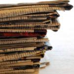 新聞社自ら犯している押し紙に纏わる犯罪