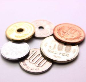コインの画像