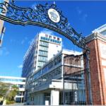 岡山理科大学の画像